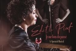 Edith Piaf, spectacle musical de Victor Guéroult
